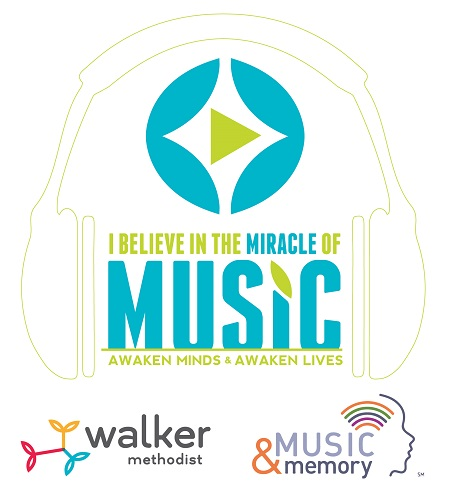 Why We're Working to Spread the Miracle of Music