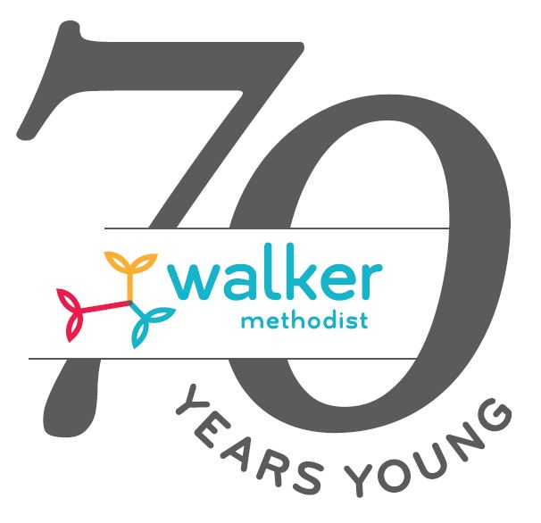 Walker Methodist Celebrates 70th Year Anniversary