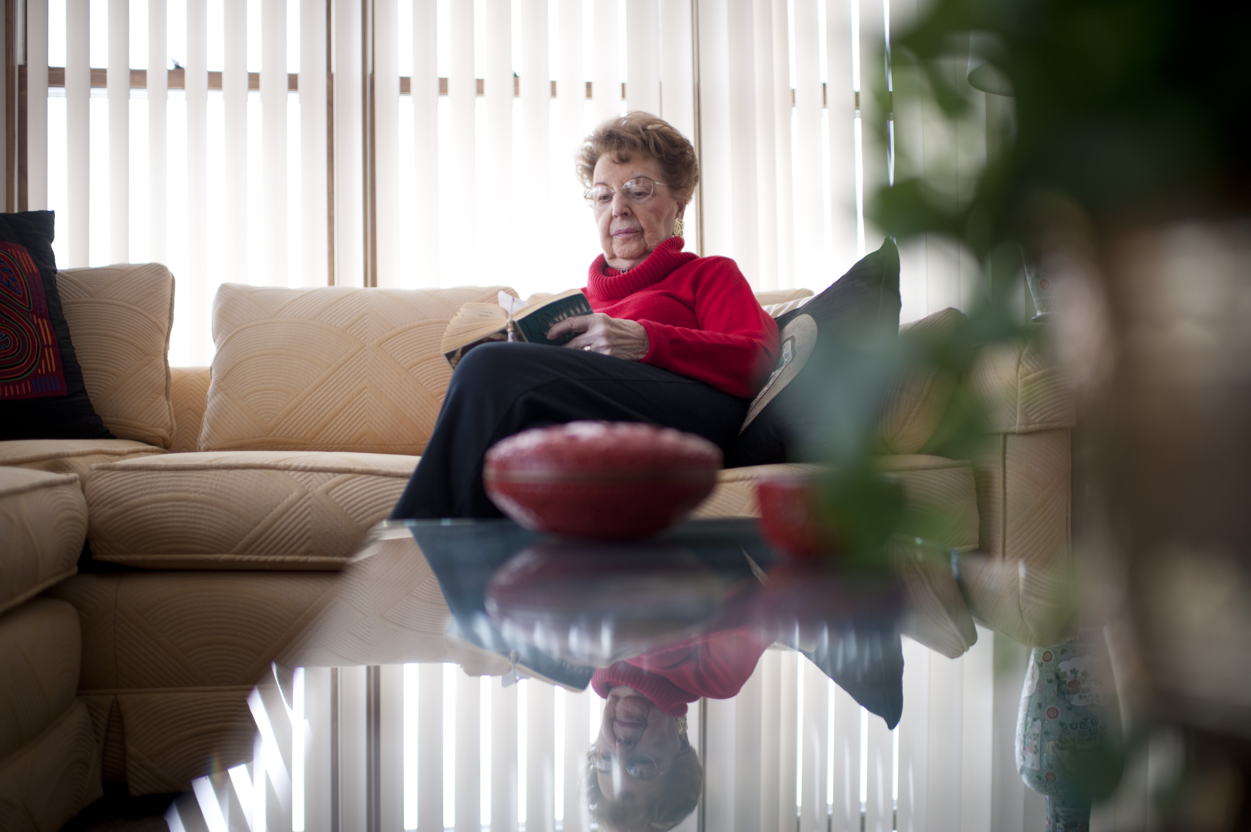 Senior Living Options for Eveyr Personality Type