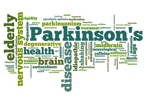 Parkinson's Disease Exercise is Key