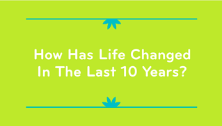 VIDEO – Walker Methodist Residents: How Has Life Changed in the Last 10 Years?