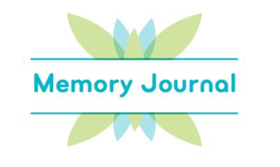 Memory Journal Walker Methodist