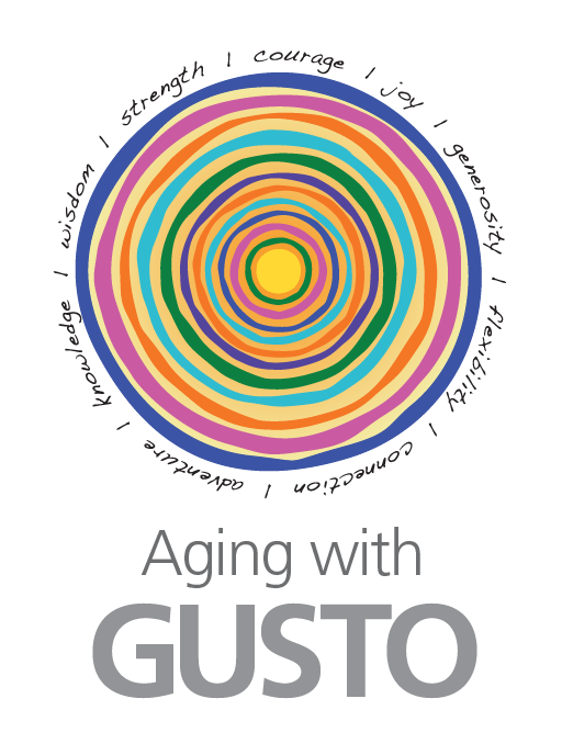 Aging With Gusto Levande Cambridge