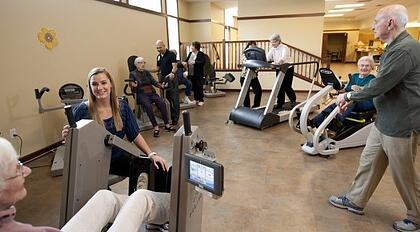 Specialized Fitness Arrives in Anoka