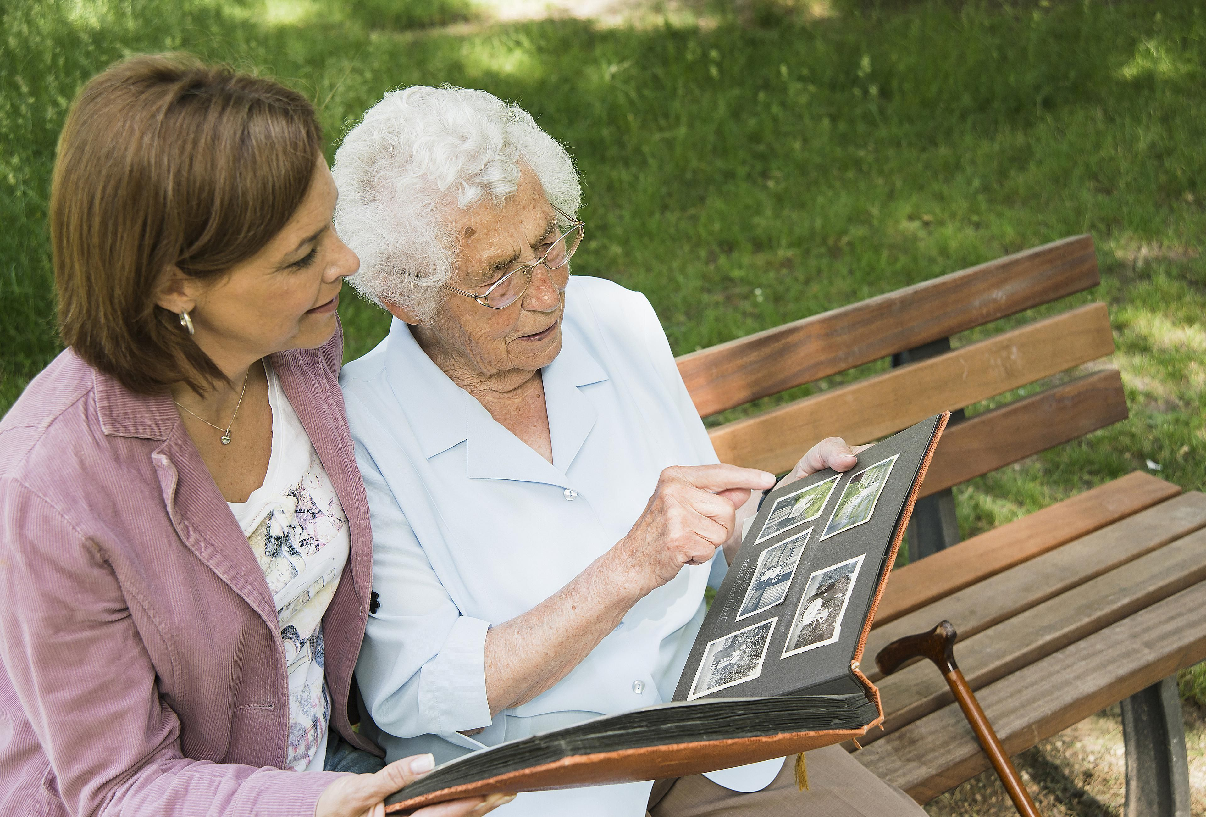 SHARING YOUR MEMORIES WITH FUTURE GENERATIONS