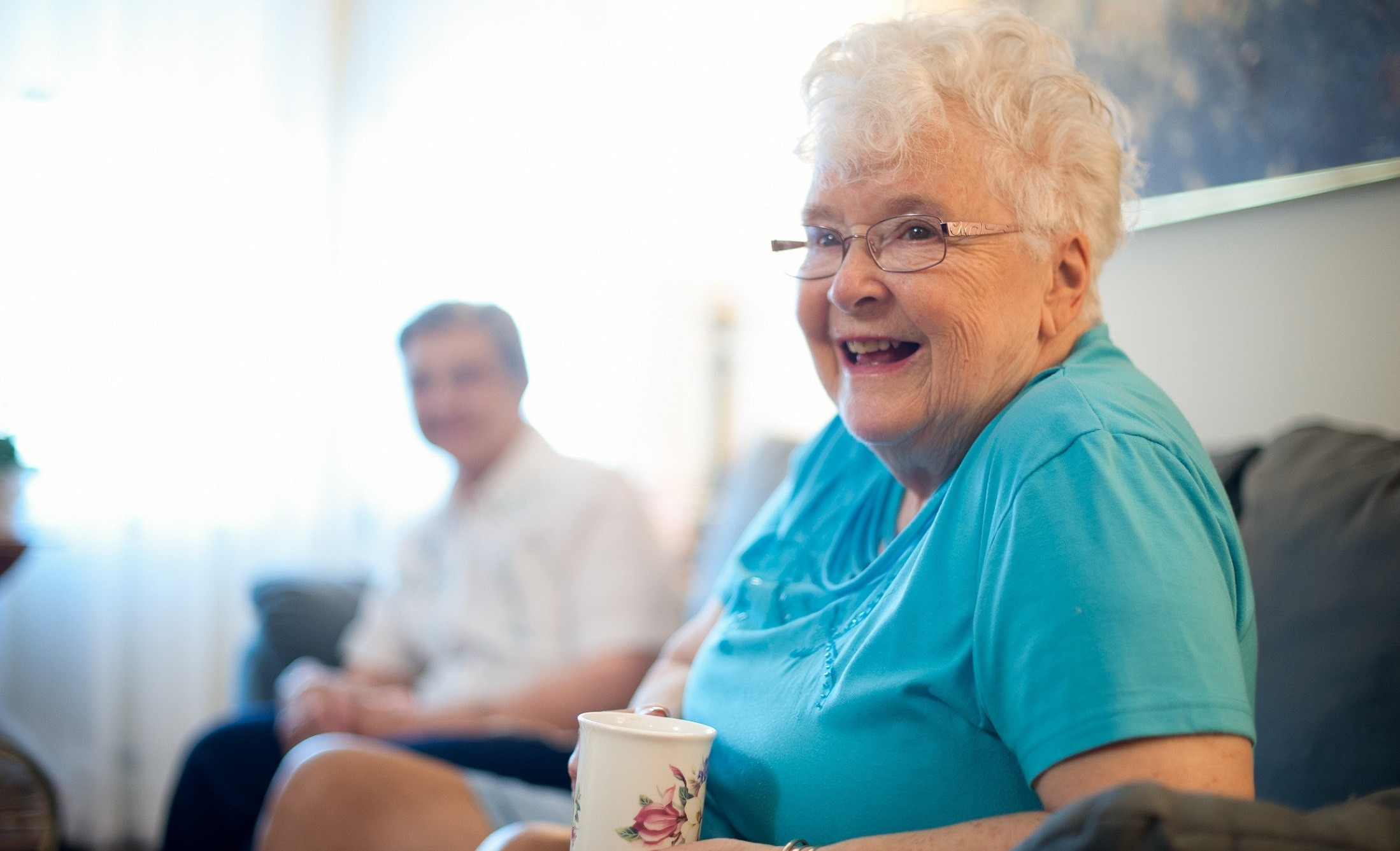 What are care suites? Learn about this unique community living model.