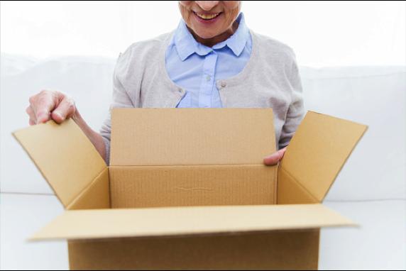 Preparing for Your Senior Living Transition - Tips for Downsizing