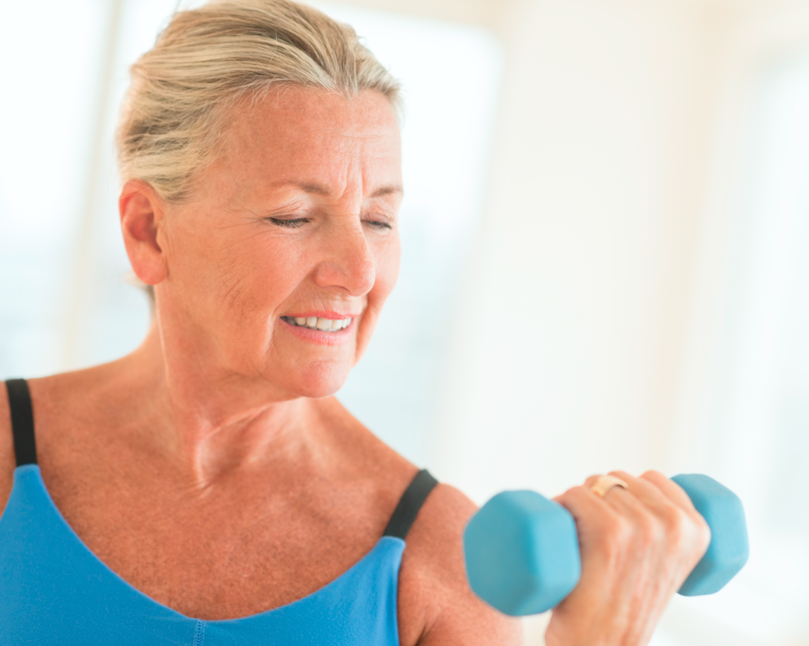 4 Easy Fitness Activities for Older Adults