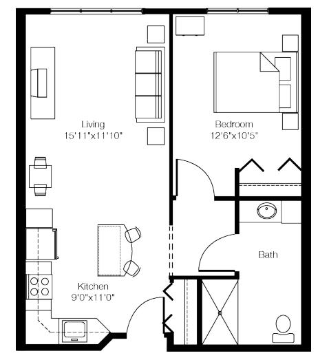 Senior Living Floor Plans Tourism Company And Tourism