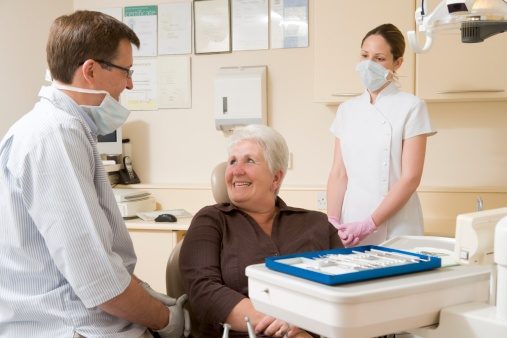 Did You Know? The Evolution of Dental Care at Walker Methodist