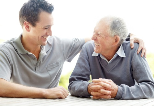 6 Tips for Starting the Senior Living Conversation
