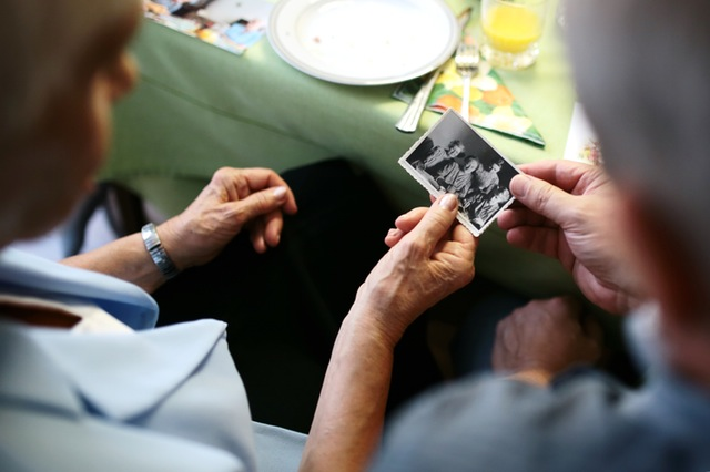 How Do I Know When It's Time for Memory Care?