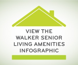 Senior Living Amenities to Look for & Consider