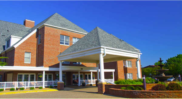Spotlight on Services: Enhanced Assisted Living
