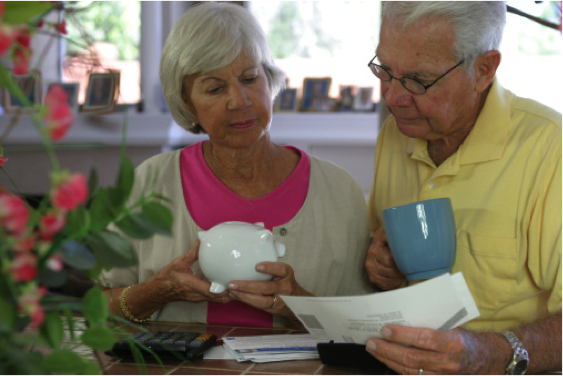 Financial Tips for Senior Living Planning