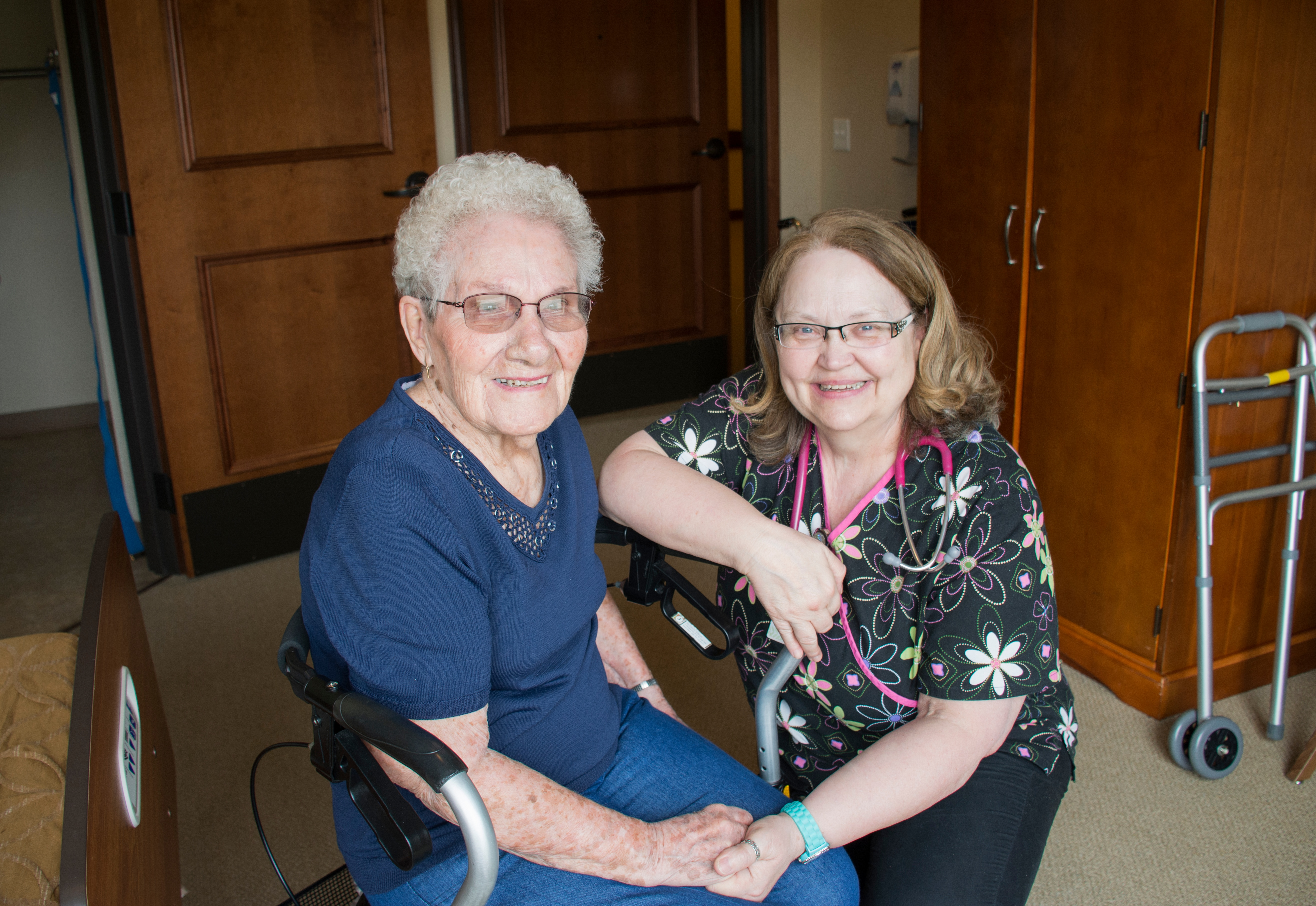 What is Senior Housing with Services?