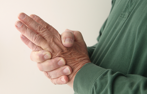 Natural Remedies to Help Relieve Arthritis Pain