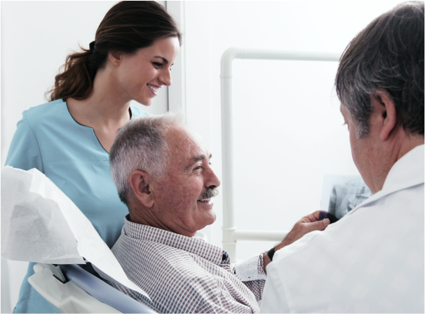 Maintain Dental Health with Walker Methodist's Expanded Dental Clinic