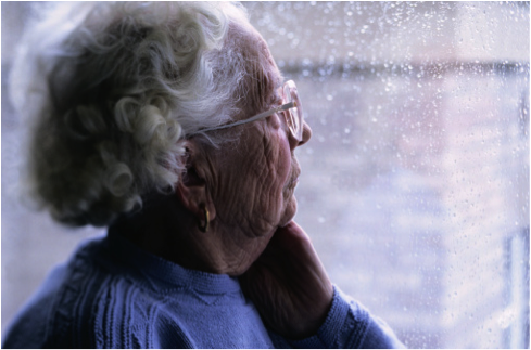 Senior Living: Preparing for Winter Safety