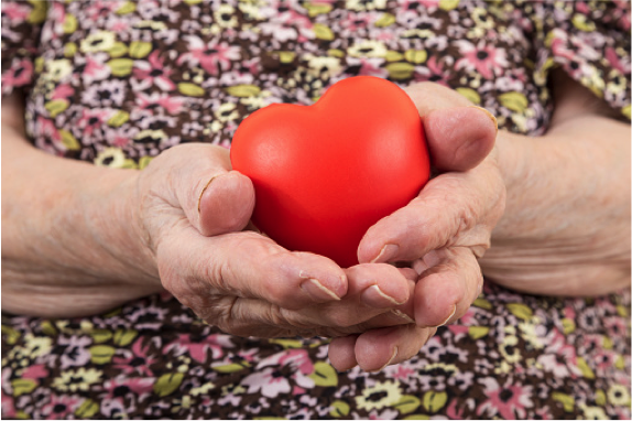Romance & Relationships in Senior Living