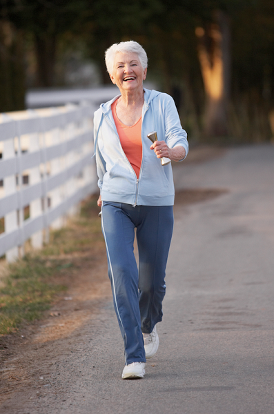 5 Ways To Stay Fit In The Spring