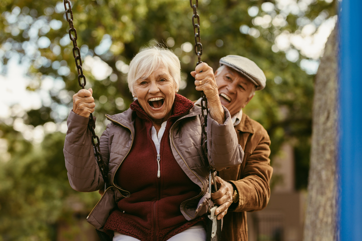 Tips for Maintaining Independence in Retirement