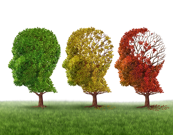 5 Surprising Signs of Dementia