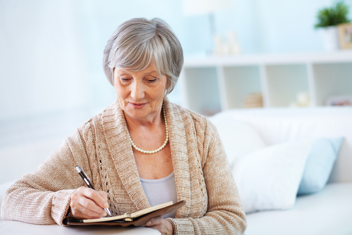 4 Tips for Easing Schedule Changes for Seniors