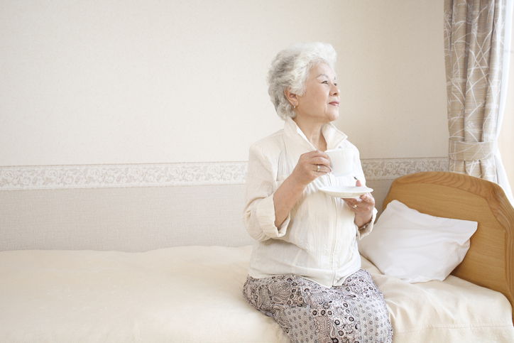 5 Tips on Easing the Transition to Assisted Living
