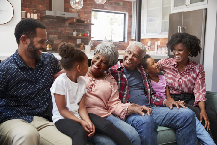 The Benefits of Connecting with Other Generations