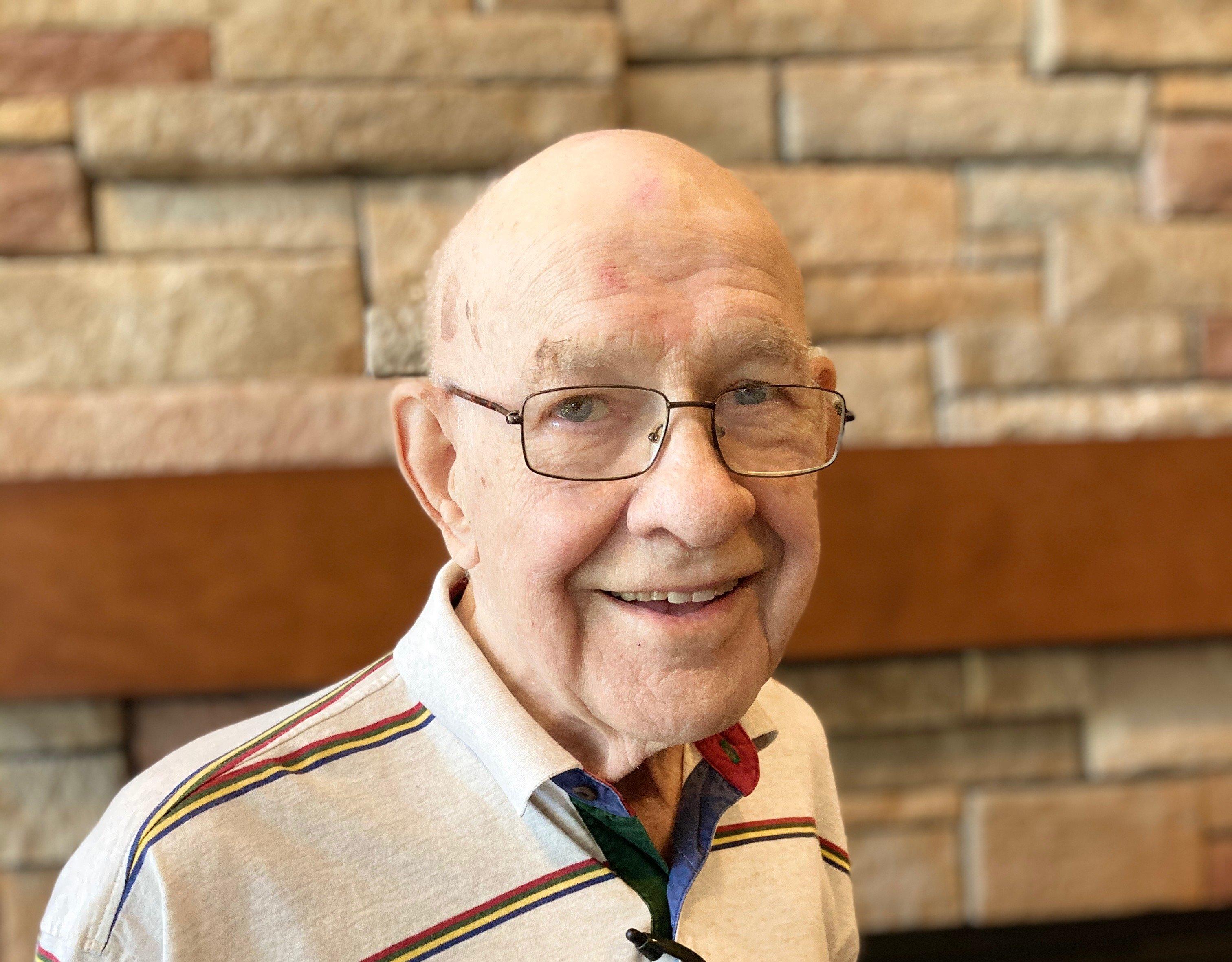 Meet the man behind the Hobey Baker award: Chuck Bard