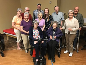 Careers in Senior Living Are Fulfilling and The Opportunities For Growth Are Real