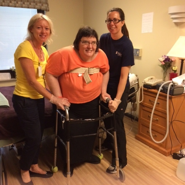 A Walker Methodist Miracle: Meet Tracy