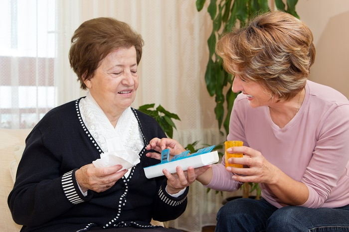 The Importance of Medication Management