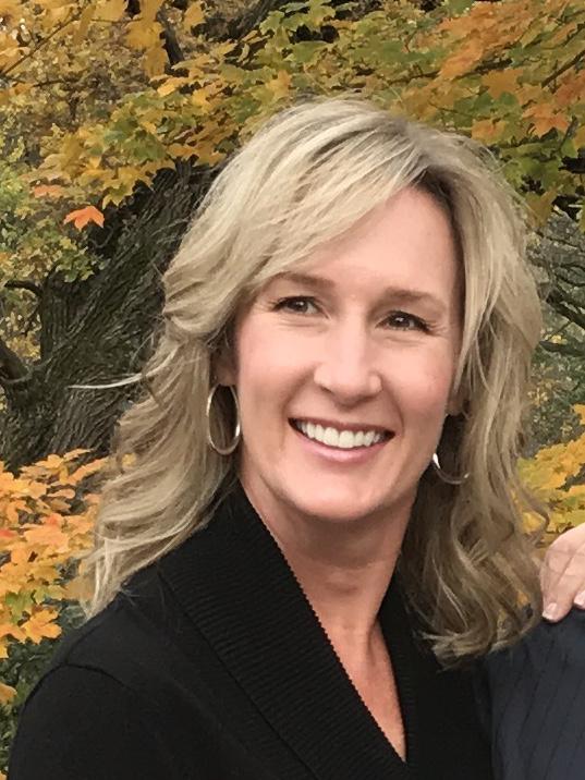 Leslie Scott-Smith, dental hygienist