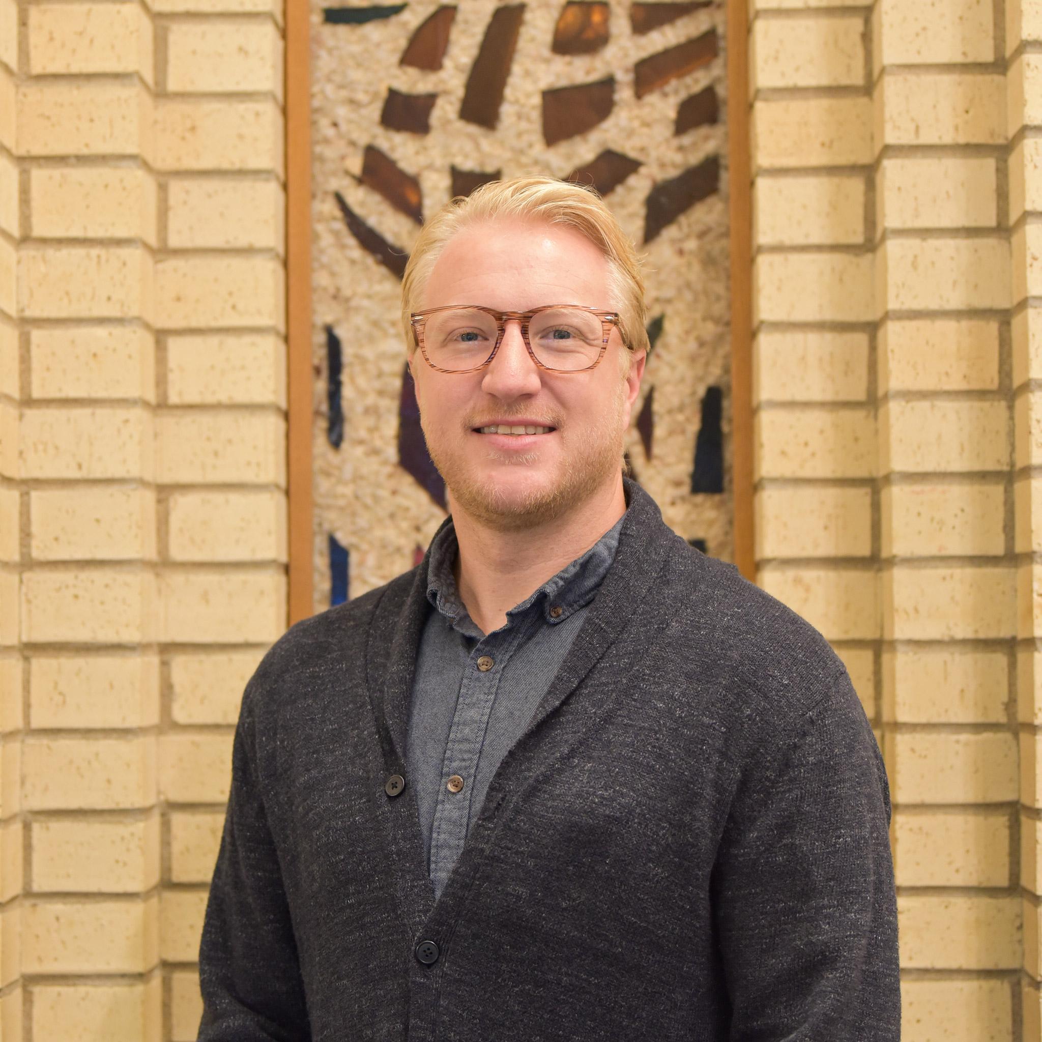 Rev. Jeremiah Lideen, M. Div.