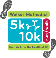 Spring is here! Join us for a 5k/10k Run & Walk