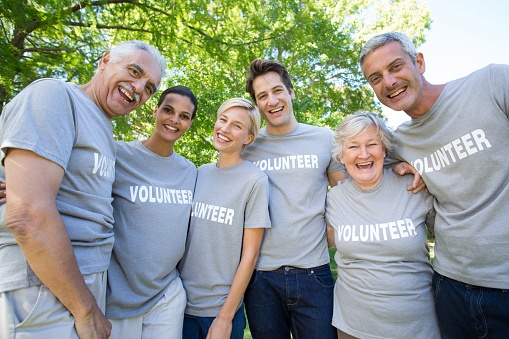 Did You Know: Ways You Can Volunteer at Walker Methodist