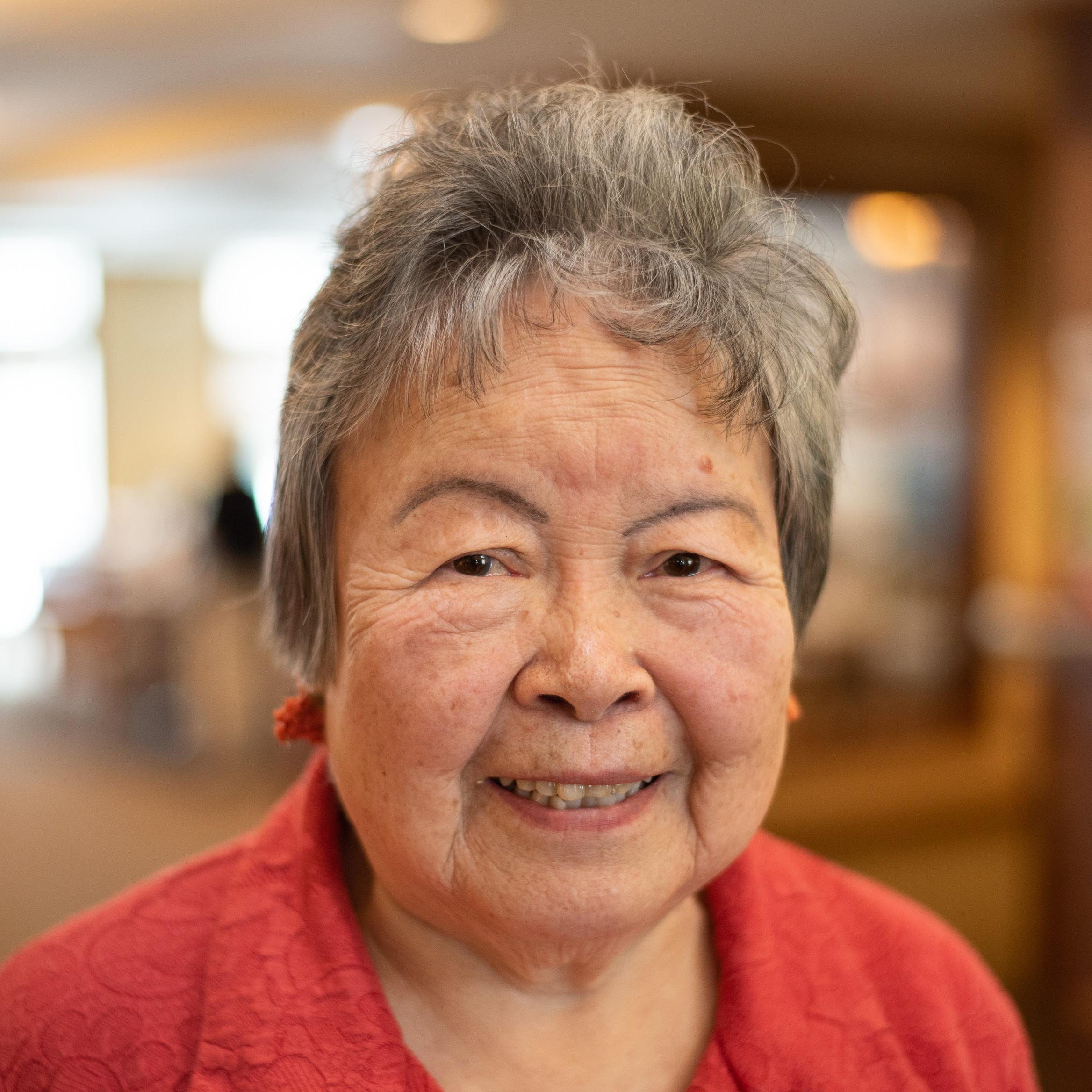Dora Huang