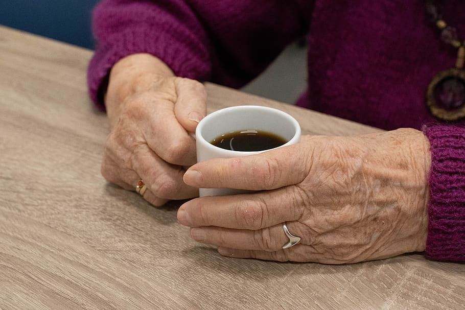 Three tips for Parkinson's care during COVID-19