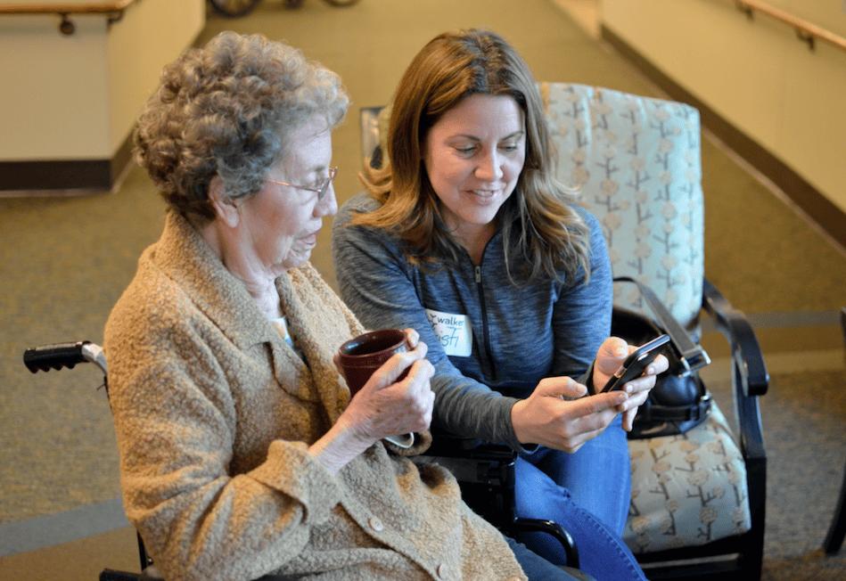 Senior Living Community Spotlight: Walker Methodist Health Center