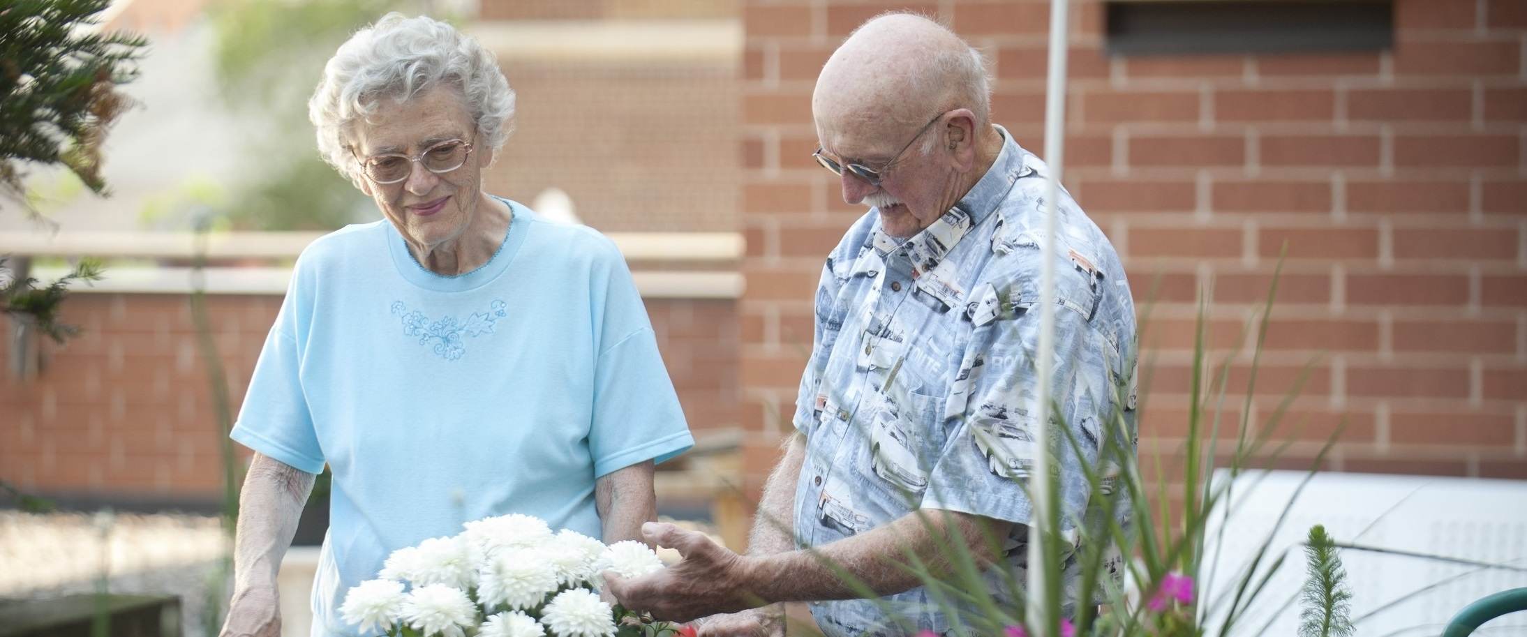 Independent and Assisted Living – Can You Have Both?
