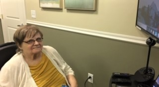Prioritizing health: Telehealth initiatives at Walker Methodist