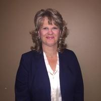 Jody Carver, Regional Director of Sales