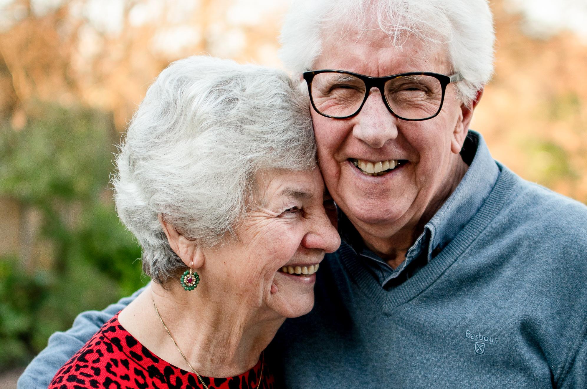 The importance of dental hygiene for older adults